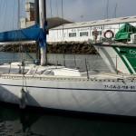 Subasta de barcos en Andalucía 2016