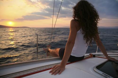 Carnés náuticos para navegar en España