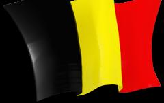 Bandera belga