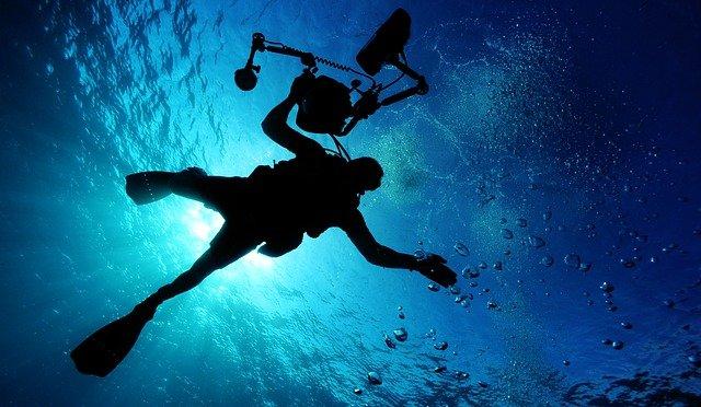 Buceo deportivo y náutica de recreo