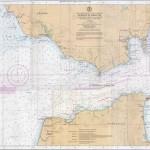 Aguas jurisdiccionales españolas – Convenio internacional del Derecho del Mar
