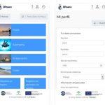 Dpesca, una aplicación para mejorar la pesca recreativa