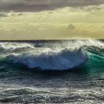 Escalas Beaufort y Douglas aplicadas a la navegación marítima