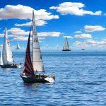 Novedades en los exámenes náuticos en Andalucía en 2021