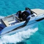 Trims Tabs o Flaps en embarcaciones de recreo