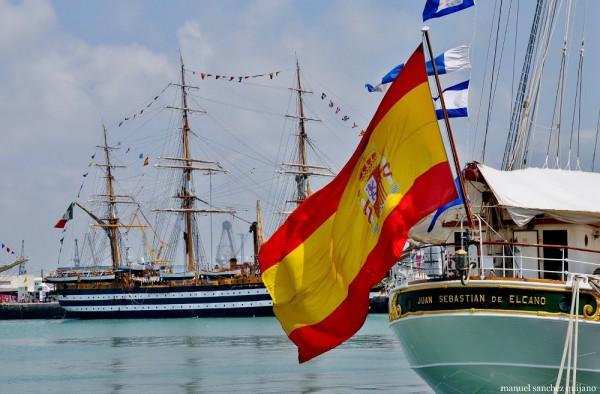 Pabellón, bandera y barcos pirata