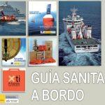 Guía sanitaria a bordo para embarcaciones de recreo