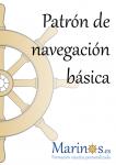 Libro PNB Academia náutica MARINOS