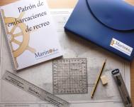 Libro y material PER Academia náutica Marinos