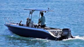 Licencia de Navegación o Titulín