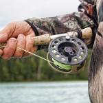 Licencia de pesca -Orilla-