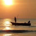 Licencia de pesca -Embarcación-