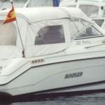 Barco en venta: RINKER V 202 FESTIVA