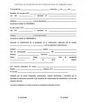 Contrato de compraventa de barcos
