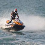Carné de moto náutica