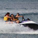 Contrato de compraventa de motos náuticas o de agua