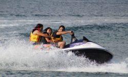 multas moto náutica