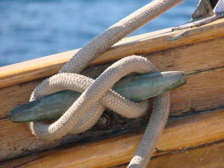 Nudos marineros fáciles de aprender paso a paso