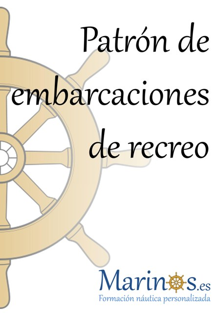 Nuevo libro PER Academia Marinos