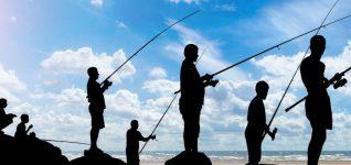 Licencia de pesca marítima en Andalucía
