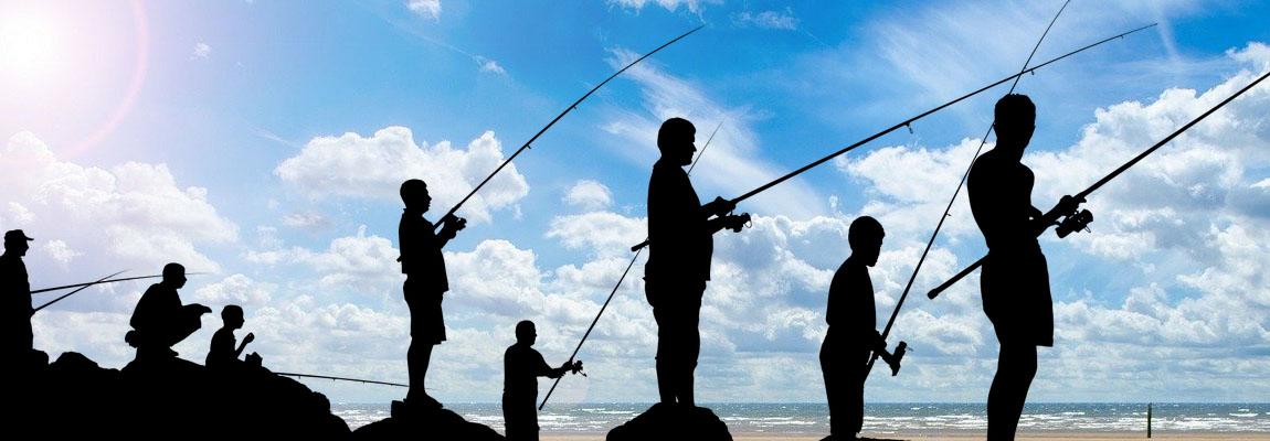 Licencias de pesca