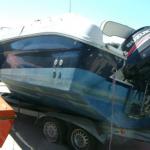 Subasta de barcos 13/2016 PND