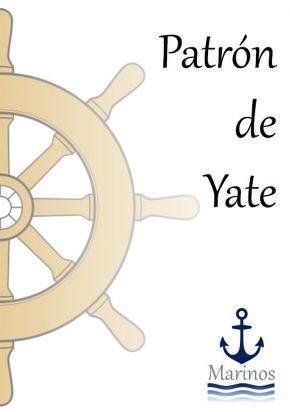 Manual de Patrón de Yate