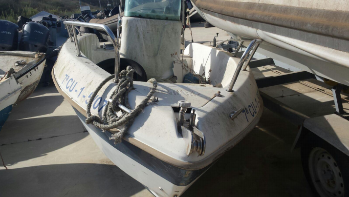 c40e20733 Subasta de barcos por enajenación directa – Cádiz (enero 2017)