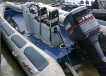 Subasta de embarcaciones