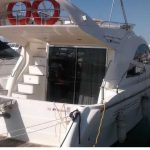 Subasta de embarcación Rodman 6ª BA-2-79-05