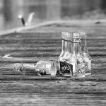 Tasa de alcohol en barcos recreativos y profesionales
