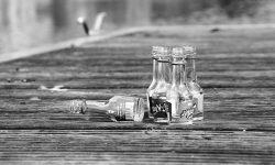Límites de alcohol para patrones de barcos