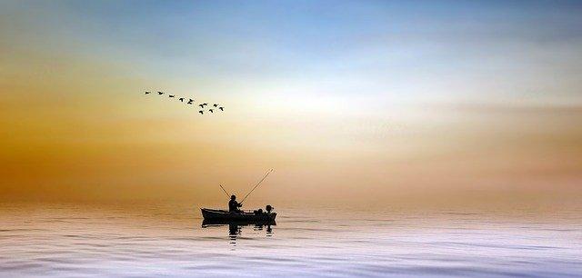 Carné de pesca marítima para Andalucía