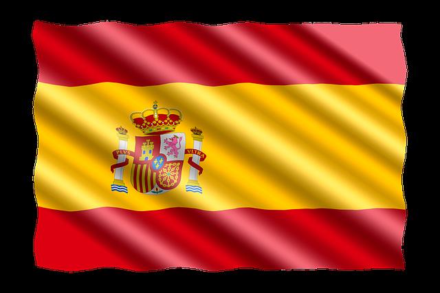 comprar banderas españa