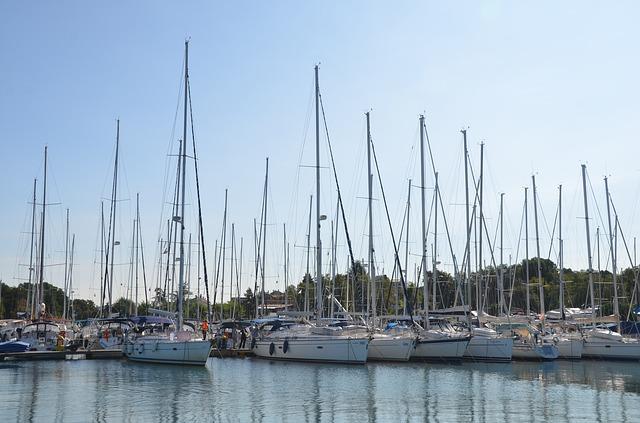 comprar un barco de segunda mano - gestoria nautica