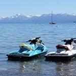Conducir motos náuticas: documentación y seguridad