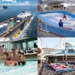 Descubre la magia de un viaje en crucero
