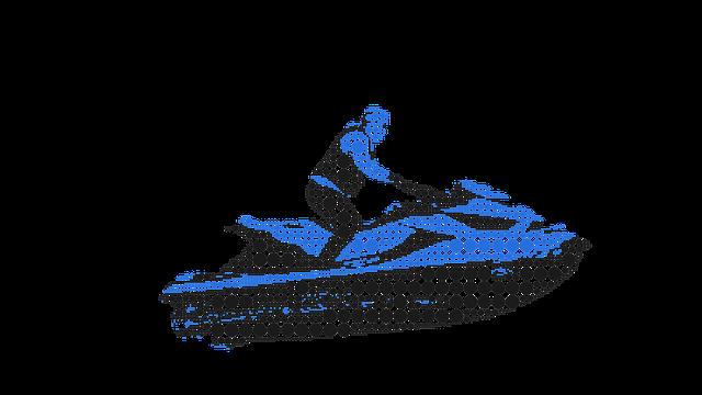 navegar motos de agua