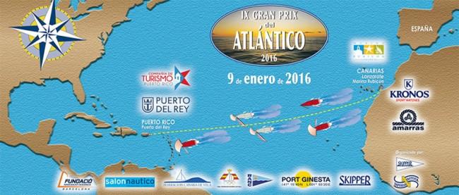 gran prix atlantico