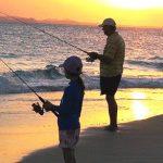 Diferencias entre la licencia de pesca marítima y licencia de pesca continental
