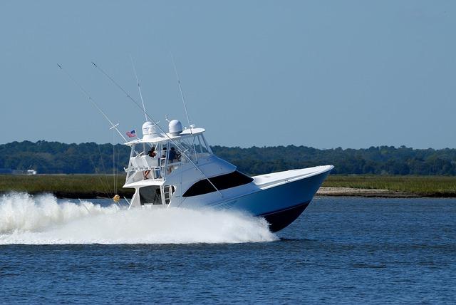 licencia de pesca exterior