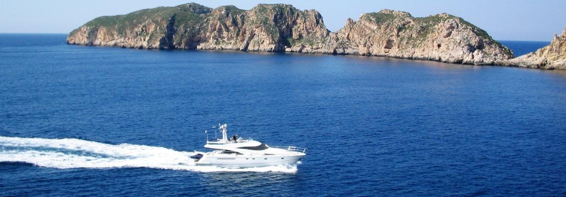 Títulos náuticos de patrón para navegar en Portugal