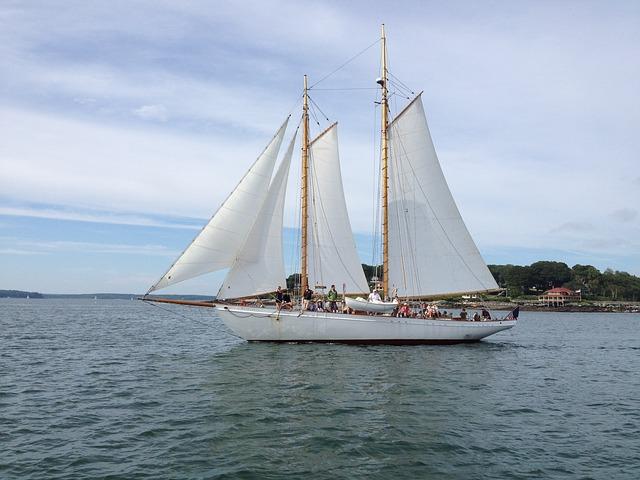 Profesionalización de la náutica recreativa
