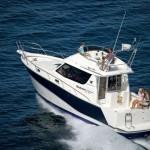 Infracciones, sanciones y multas en la náutica de recreo