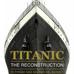 El Titanic llega a Valladolid